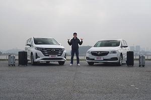 新车评let's购:XCP新晋奶爸之选是?