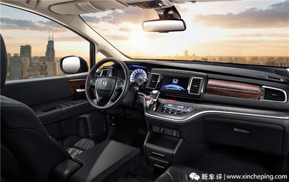 个子高、大空间、安全舒适,更有豪车范儿 盘TA!