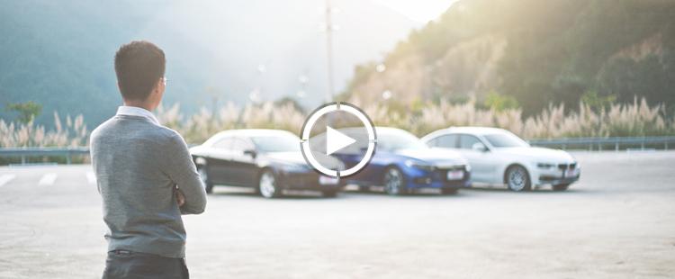 新车评年度推荐车之中级车——广汽本田雅阁,东瀛宝马应是它?