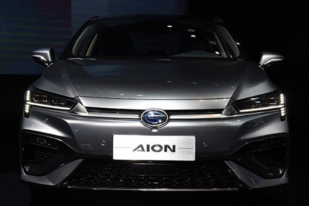 续航630Km,广汽Aion S 3月1日开启预售