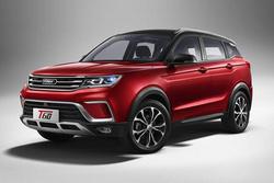 正式定名为博骏,曝野马全新小型SUV消息