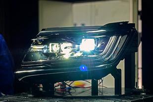 问题四则:卤素、氙气、LED大灯各有什么优缺点?