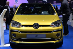 为应付排放法规,大众/PSA或在欧停售微型车