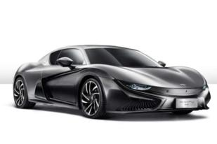 2020年在美销售,前途K50 将于4月份亮相纽约车展