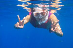 马里亚纳未经雕琢的宝石——ROTA岛潜水,海钓之旅