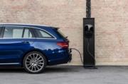 响应国六,奔驰计划将插电式混动车型扩展到10款