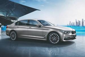 宝马530Le推全新车型,售价53.99万元/增七项配置
