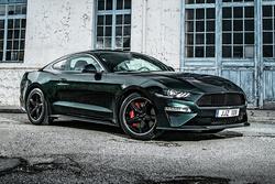 野驴也要打鸡血!Mustang推高功率2.3T Ecoboost版本车型