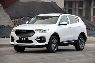长城汽车1月销量数据公布,单月销量超11万辆