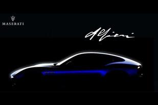 玛莎拉蒂升级意大利总部工厂,明年将投产电动超跑