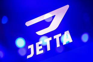 定位略低于大众,JETTA品牌携三款新车亮相