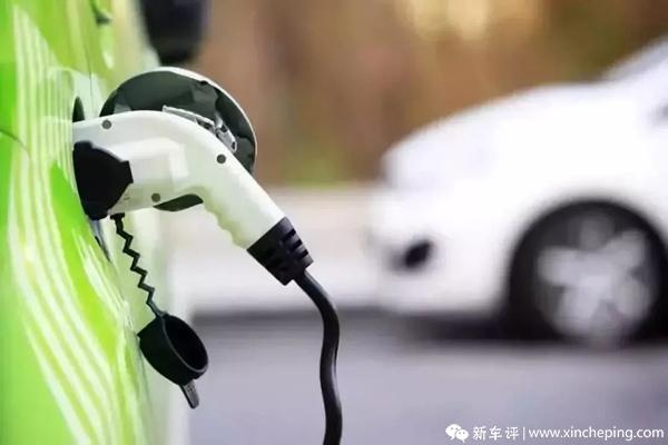 有总理这句话,新能源汽车市场活了!
