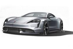 保时捷公布部分新车计划,将大力发展电气化