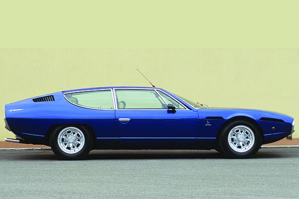 """兰博基尼:正在计划第四款车型,将会是""""2+2""""GT车型"""