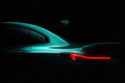 基于UKL平台打造,宝马2系Gran Coupe细节曝光
