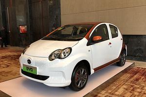 比亚迪加速电动化 抢占低价车市场