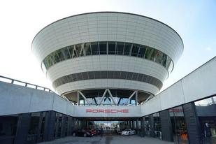 为生产纯电版Macan,保时捷正式启动莱比锡工厂扩建工程