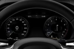 为提高安全性,沃尔沃新车将限速180Km/h