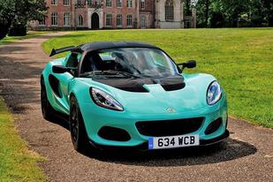 路特斯确定国产,首款车型将于武汉工厂生产