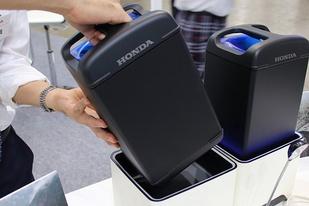 布局储氢计划,本田将在2025年开始回收废旧锂离子电池