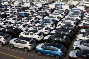 乘聯會數據:2019年2月國內SUV市場競爭正逐步加劇