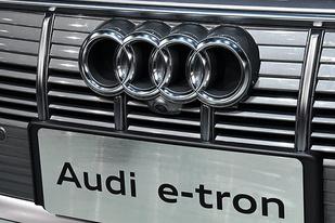 奧迪投資140億歐元開發電動、數字化以及自動駕駛技術