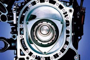 马自达宣布转子回归,将作为未来增程式电动车的发动机