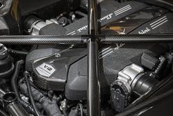 兰博基尼表示:虽然欧七很严格,但不会放弃V12发动机,