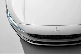 定位跨界SUV,Polestar第3款车型将在2021年发布