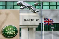 脱欧影响蔓延至汽车产业,捷豹路虎信用评级被下调至B+