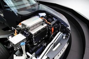 韩国新能源车型新走向:国家大力扶持,将大力发展氢能源