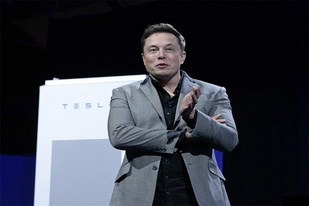特斯拉新型电池:电池寿命为160万公里 将于明年投产