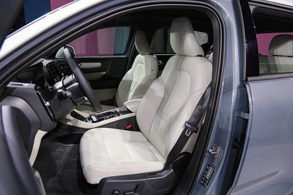 国产沃尔沃XC40亮相:将延续海外版设计,或搭载T3动力