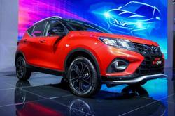 全新產品陣容亮相上海車展,呈現全新東南形象