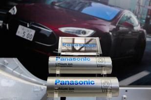 马斯克:松下电池产能不足拖后Model 3的产能