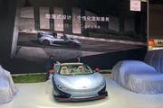 2019上海车展之前途:五款重磅车型集体亮相