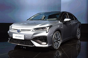 马上就要来了!广汽新能源Aion S将于4月27日正式上市