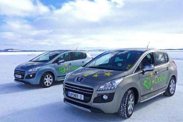 PSA宣布在法国公开道路进行L3级自动驾驶测试