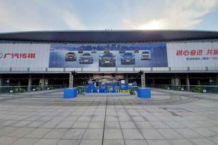 庆眼看车展:干货十足、可打高分的2019上海车展