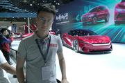 2019上海车展新车快评:比亚迪新能源概念车E-SEED GT