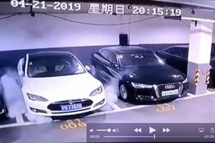 【动态更新】特斯拉/蔚来自燃事件 引发电动车安全担忧