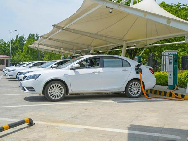 自今年6月26日起 海南省购买的新能源车不再享受地方补贴