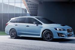 售19.07-23.06万,斯巴鲁Levorg推出两款特别车型