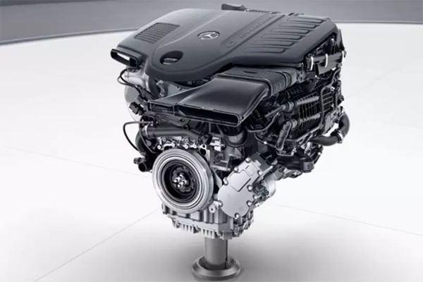 售94.88-97.88万元,AMG E53 4MATIC+轿车/轿跑上市