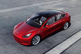 國產特斯拉來了!國產Model 3預售價32.8萬 6-10月后交付