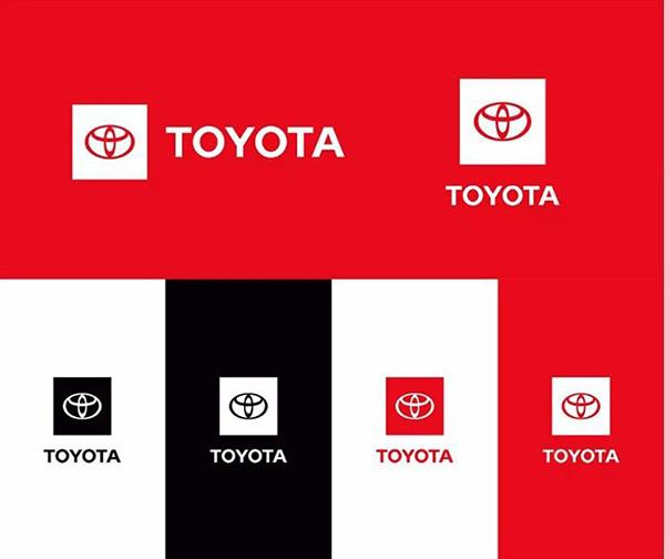 更扁平更运动 丰田汽车发布全新Logo样式,并更换Slogan