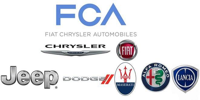 FCA以58亿欧元,向日企出售零部件部门马瑞利