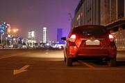 A级车灯光测试前序:便宜有无好货?先拿同事的致炫练手