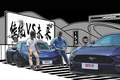 Mustang GT & 前途K50,平民跑车的传统与未来