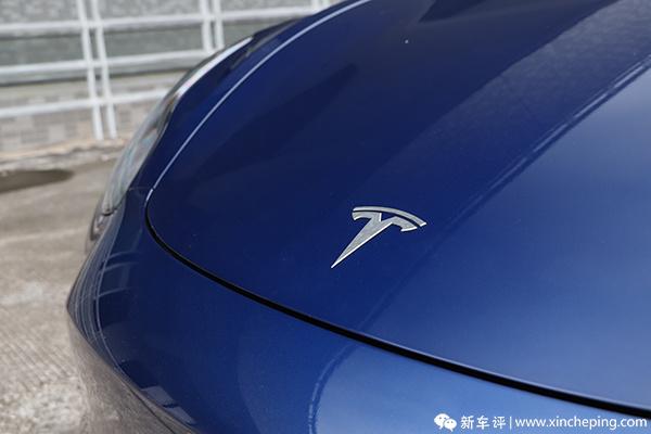 特斯拉Model 3超深度车评:它会是你的第一辆车吗?